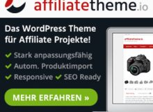 Affiliatetheme.io Coupon